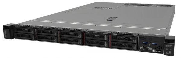 Serverová platforma ThinkSystem SR635