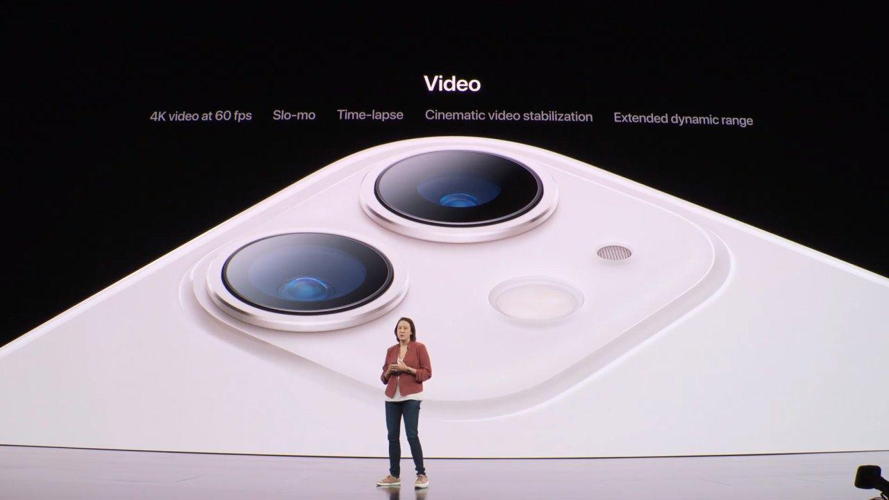 Apple představil nové telefony, jeden s nižší cenou