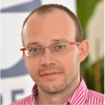 Výkonný ředitel Asociace proelektronickou komerci Jan Vetyška