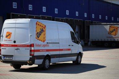 Skupina Geis, založená v roce 1945, se sídlem v německém Bad Neustadtu se vyvinula v globálního poskytovatele logistických služeb.