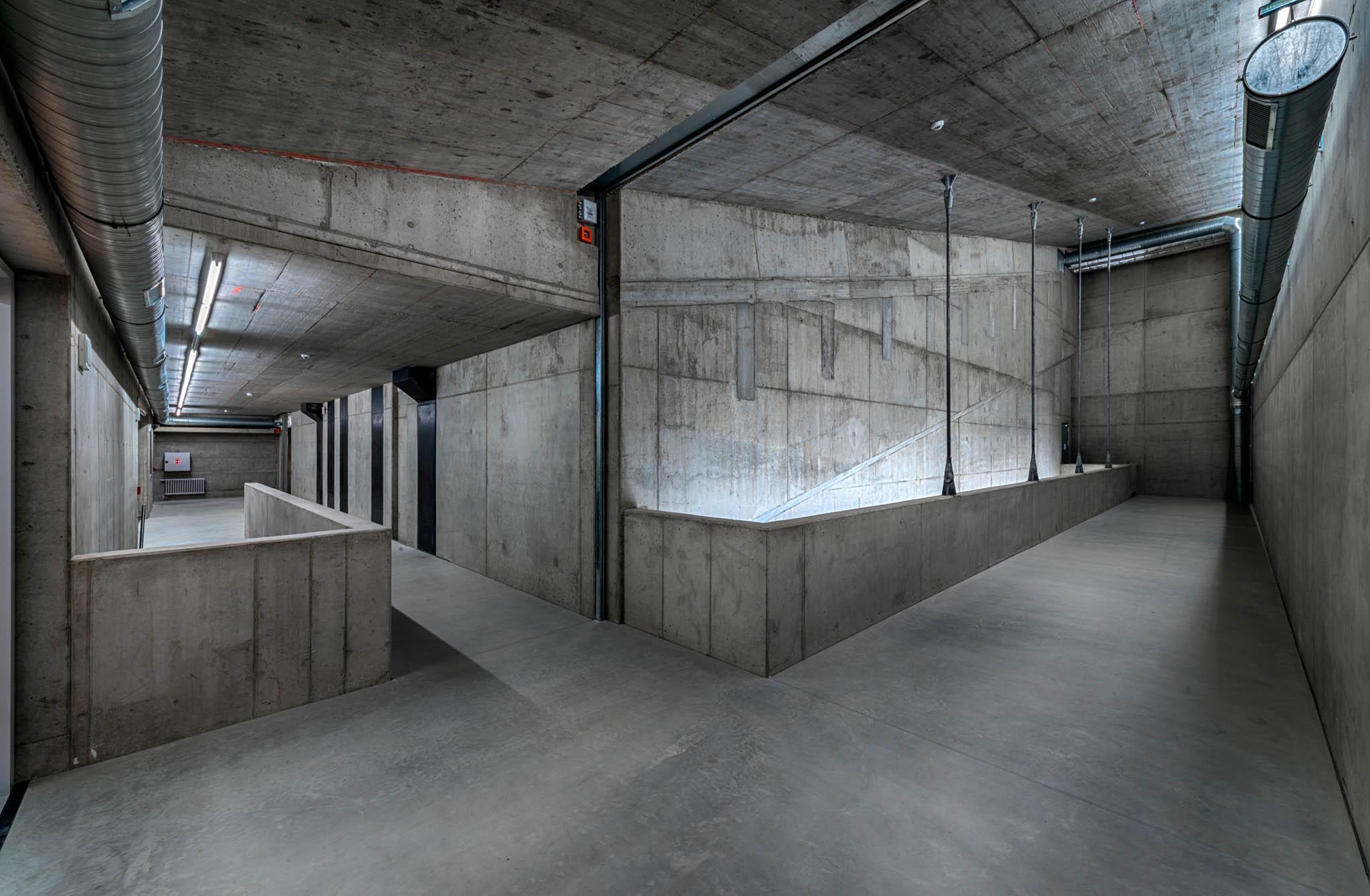Centrum současného umění DOX+