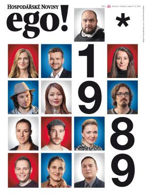 ego! 15. 11. 2019