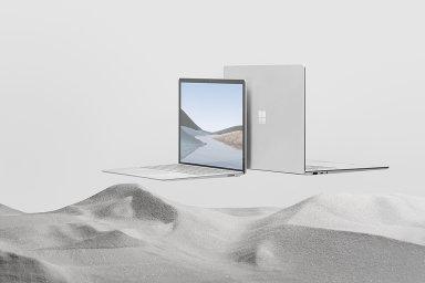 Surface Laptop 3 patří mezi počítače, které při používání dělají největší radost spoustou povedených detailů