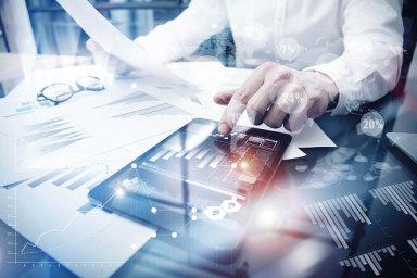 PSD2 není jenom o bezpečných online platbách, zrychluje i tok potřebných informací