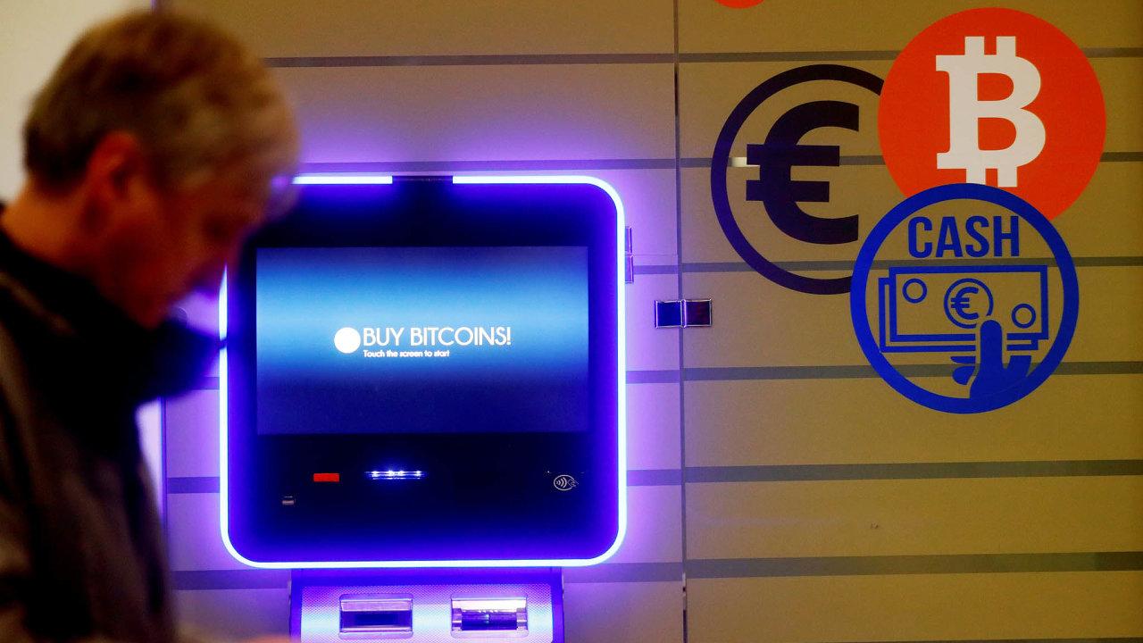 Bitcoin poletí vzhůru: Podle analytiků bude kryptoměna posilovat. V příštích měsících by mohla dosáhnout rekordního kurzu.