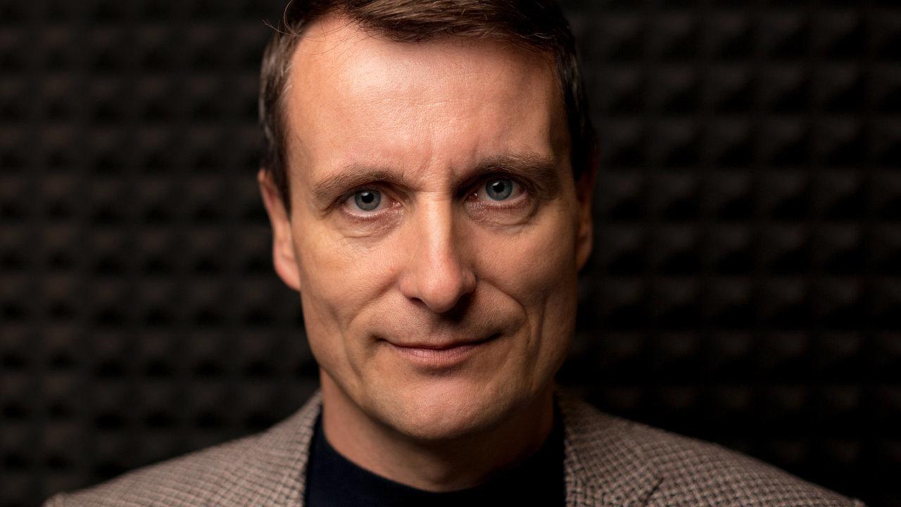 Adam Zvada.