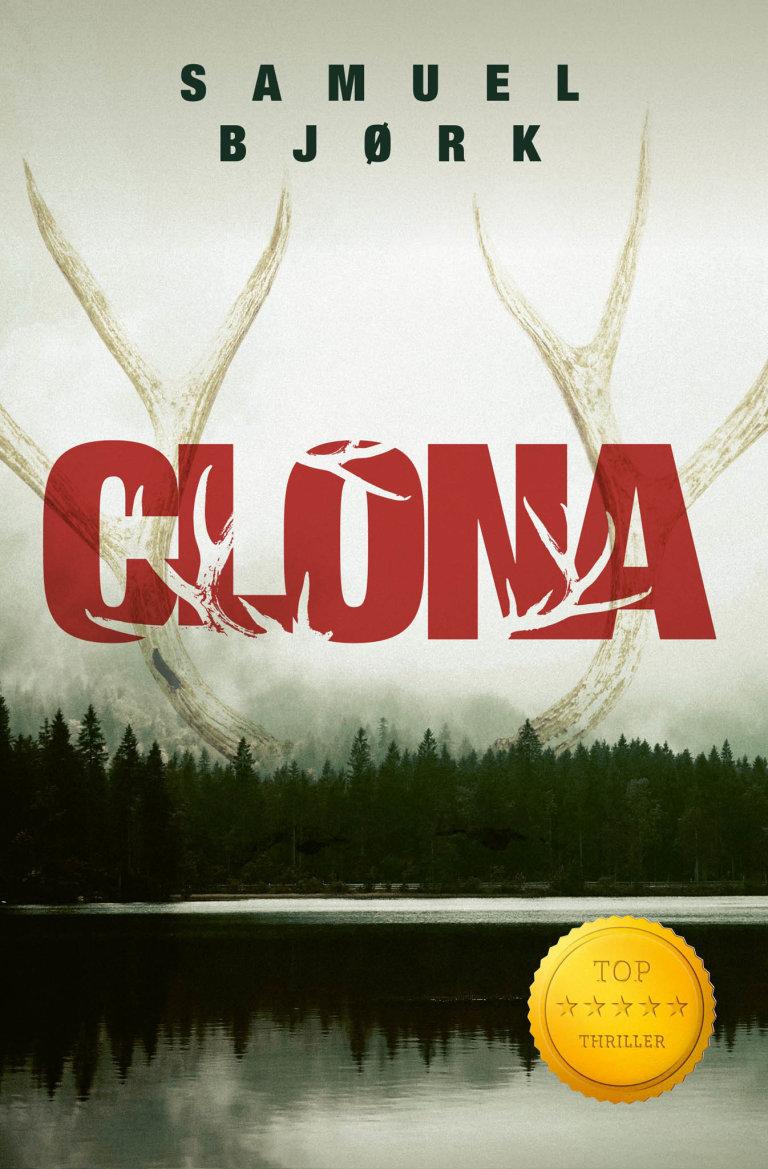 Samuel Bjørk: Clona, Plus, 2019