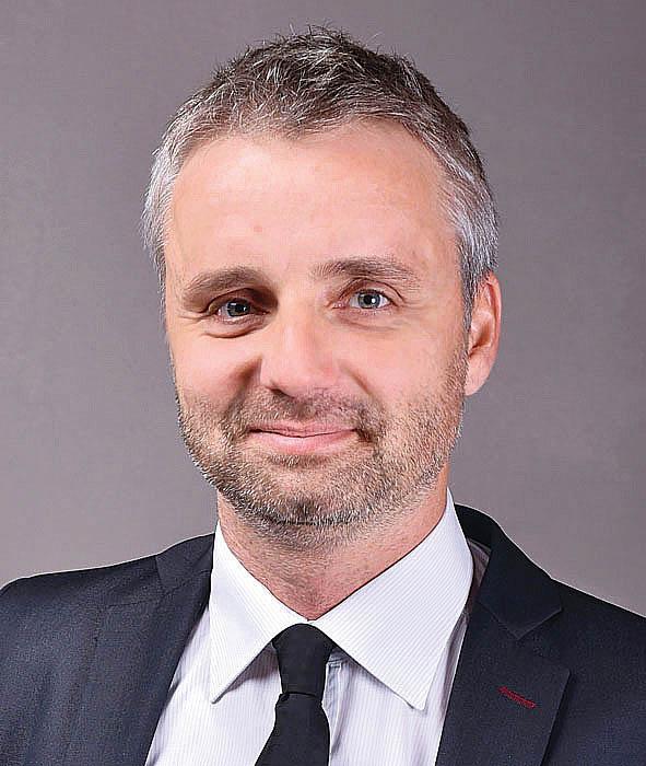 Jakub Honzek, manažer námořních přeprav, DB Schenker