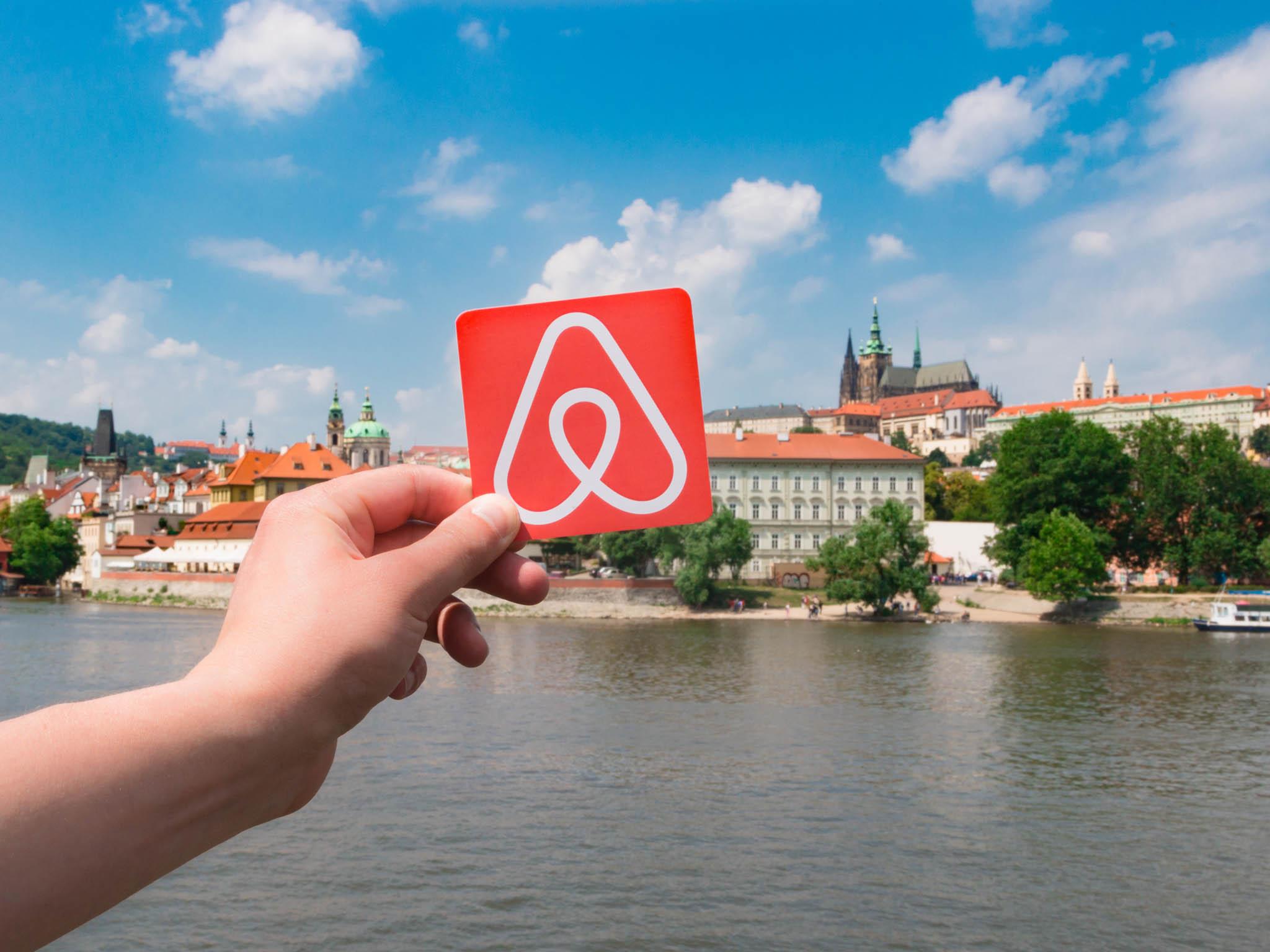 Soud zásadně mění trh pronájmů přes Airbnb.