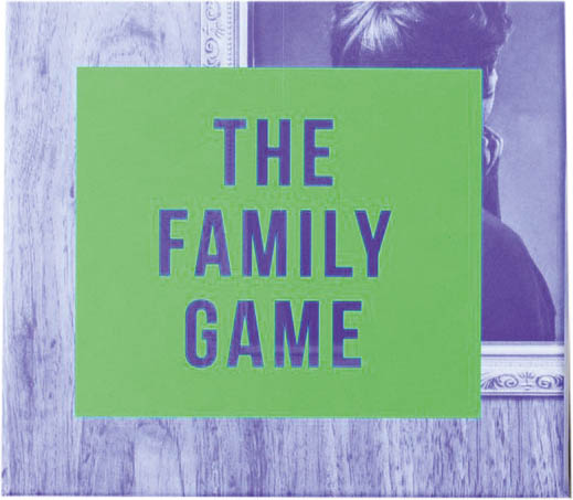 The Family Game, The School of Life