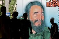 Režim bratří Castrů slaví 50 let