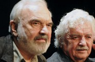 Zdeněk Svěrák a Jan Smoljak