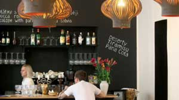 Restaurace Peproncino