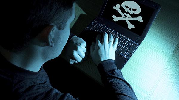 Ilustrační foto - Česká vláda chce rozšířit povědomí o hrozbě kybernetických útoků