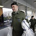 Vojensk� policie zm�n� svou symboliku - Ilustra�n� foto.