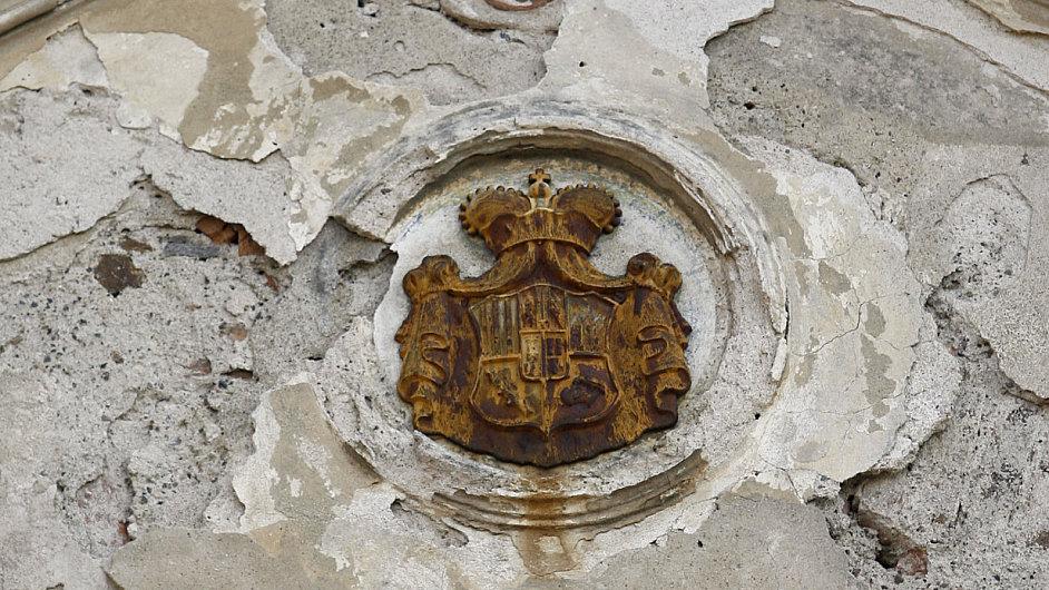 Zámek Karla Schwarzenberga v Kutné Hoře - Sedleci