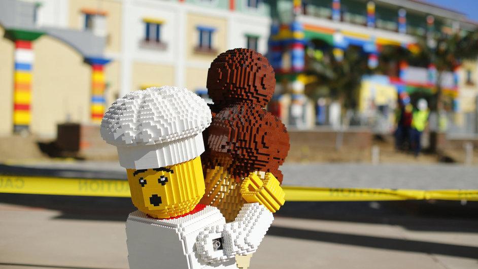 Legohotel v USA
