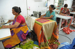 Indian women's labour force participation is decreasing