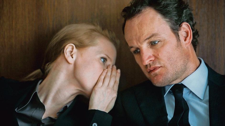 Za hlavní roli získala Jessica Chastainová už Zlatý glóbus, nominována je i na Oscara