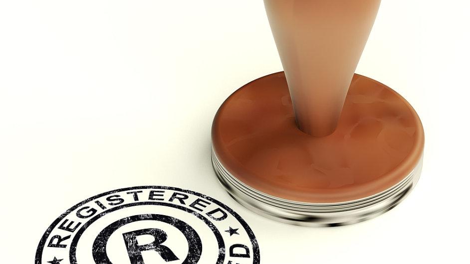 Registrační ochranná známka