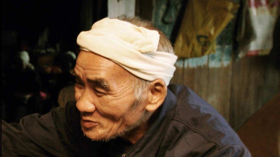 Liao I-Wu: Hovory s spodinou