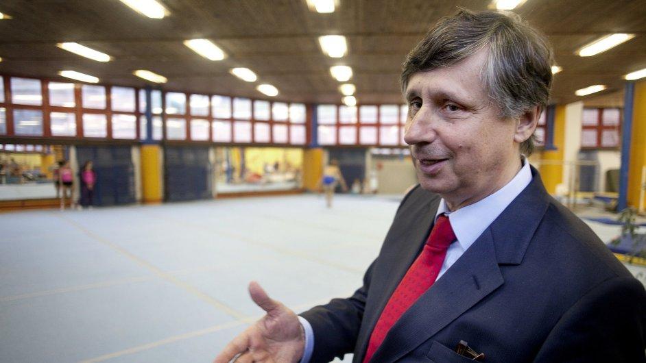 Bývalý premiér Jan Fischer by zvažoval nabídku na místo ve vládě