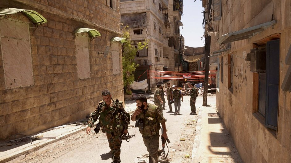 uprising in syria by mbole k Most syrians are sunni muslims, but syria's security establishment has long been dominated by members of the alawi sect, of which assad is a member foreign backing and open intervention have played a large role in syria's civil war.