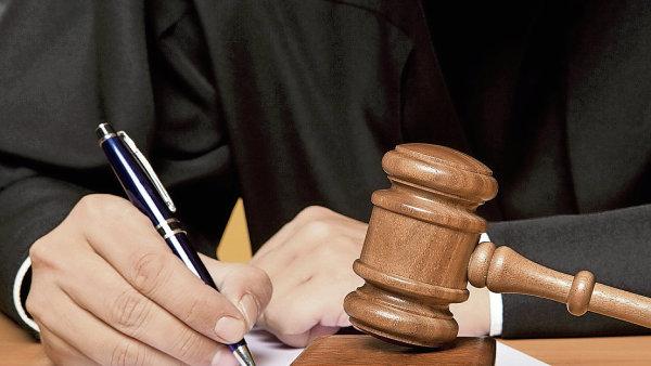 Právní zástupci zpravodajského webu se u soudů zaštiťovali svobodou slova - ilustrační foto.