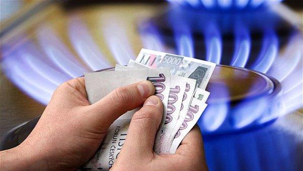 Plyn je v Česku drahý i v porovnání se západní Evropou.