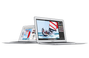 TEST: Nový Macbook Air nadchne a zároveň zklame, proti skvělé výdrži stojí slabý displej