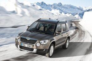 Příprava firemních aut na zimu: Nepodceňte výběr pneumatik a obraťte se na profíky