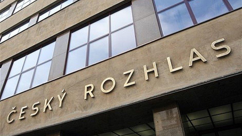 Český rozhlas vykázal v minulém roce zisk 3,14 milionu korun po zdanění. Ilustrační foto