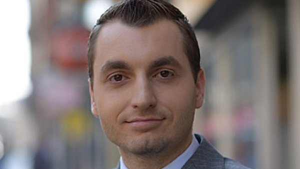 Josef Kadlec, headhunter a specialista na sociální sítě