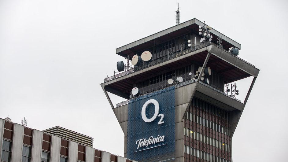 O2 (Ilustrační foto)