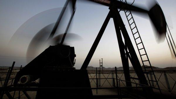 Ceny ropy �plhaj� ze sv�ch lednov�ch minim - Ilustra�n� foto.