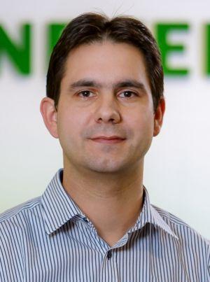 Jiří Špalek, ředitel financí společnosti HEINEKEN Česká republika