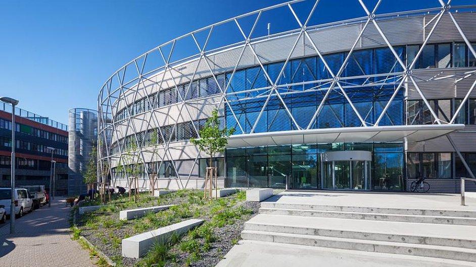 Budova Středoevropského technologického institutu v Brně (ilustrační foto)