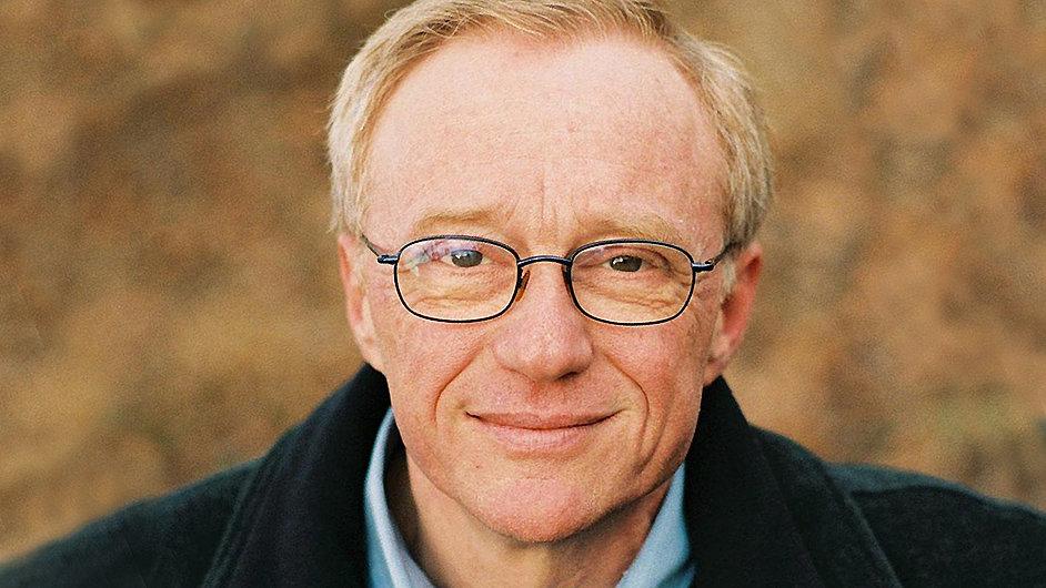 Knihy jedenašedesátiletého Davida Grossmana byly přeloženy do více než třiceti jazyků.