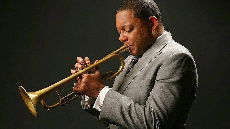 Wynton Marsalis roku 1987 založil jazzovou odnož programu newyorského Lincoln Center.