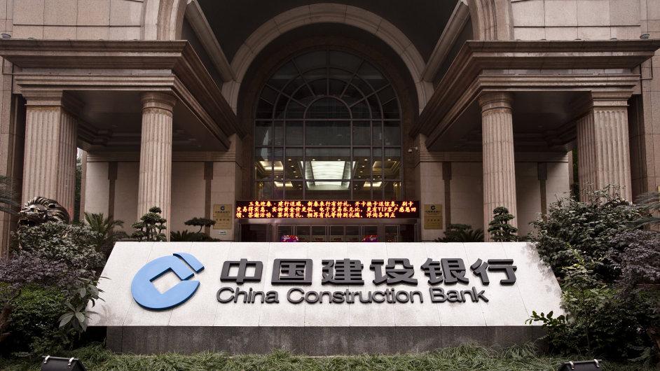 Další čínská banka chce na český trh.