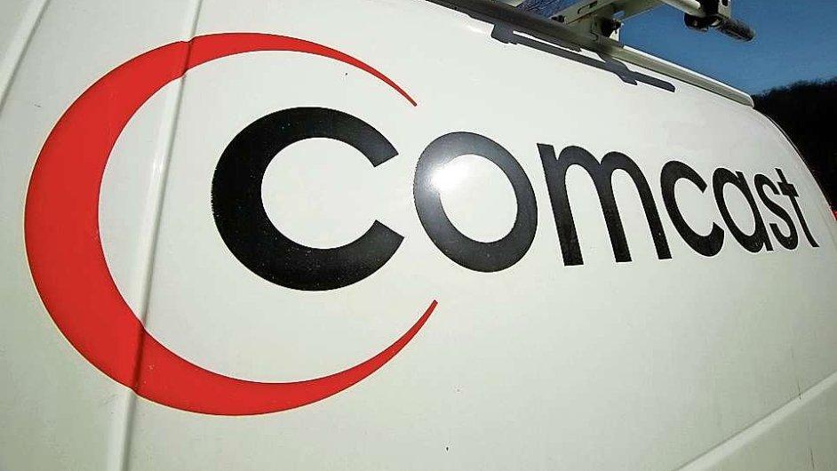 Americké úřady svým postojem překazily cestu Comcastu k monopolu - Ilustrační foto.