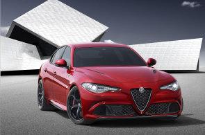 O titul Auto roku se utkají Alfa Romeo Giulia, SEAT Ateca, Škoda Kodiaq, Volkswagen Tiguan a Volvo V90