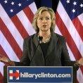Hillary Clintonov� vedla americkou diplomacii v letech 2009 a� 2013.