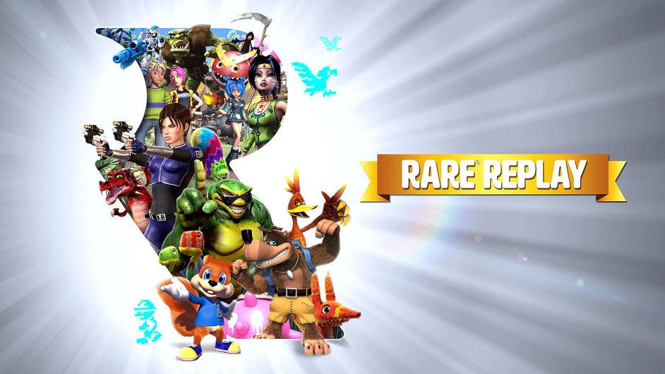 Rare Replaypro Xbox One
