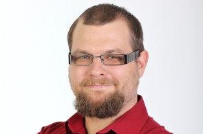 Jiří Maier, Senior Project Manager společnosti VIVmail.cz