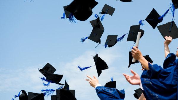 vzdělání (ilustrační foto)