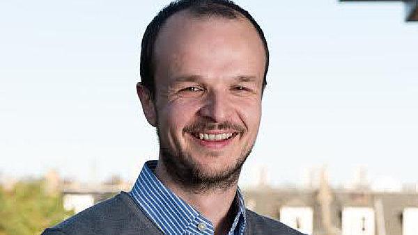 Stephen Millar - nov� vedouc� partner CMS