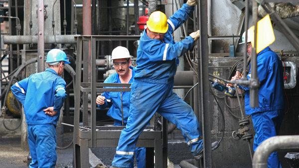 Bývalí pracovníci ropných společností se možná uplatní ve skotském školství - ilustrační foto.