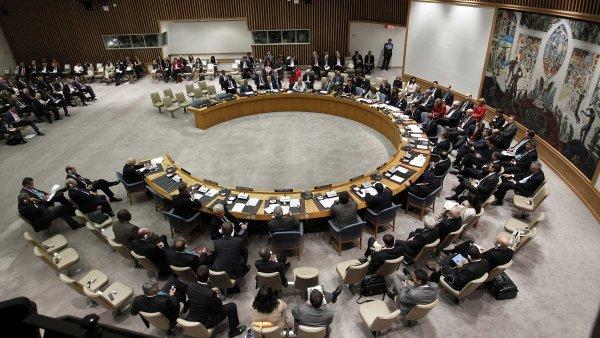 Rada bezpe�nosti OSN schv�lila nov� sankce proti KLDR - Ilustra�n� foto