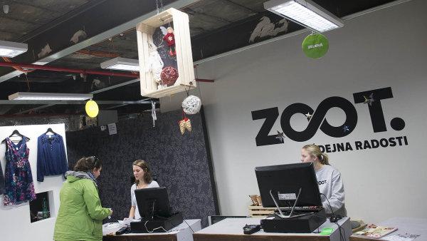 d098d7ac16eb Český Zoot.cz plánuje expanzi do Polska a Maďarska. Firma je poprvé v zisku  a očekává tržby přes miliardu korun